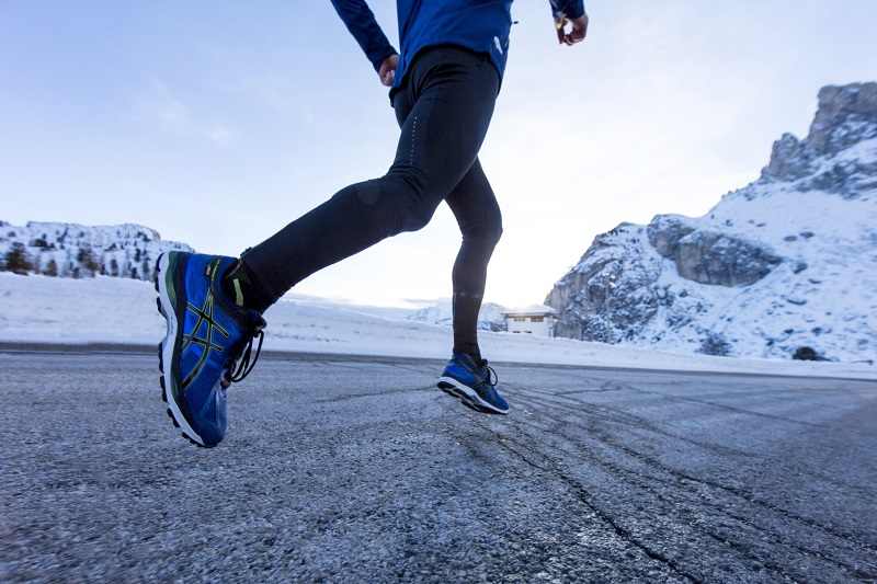 Run through winter with ASICS | Wiggle Guides