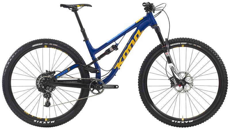 Kona Process 111 DL (2016)