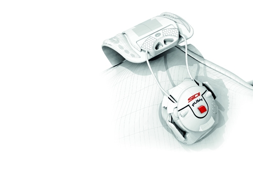 SIDI's TECHNO-3 SYSTEM dials in fit along the entire length of the shoe,